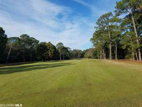 Property for sale at Lot 99 Craigend Lp, Gulf Shores,  Alabama 36542