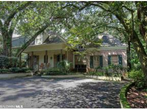 Property for sale at 22595 Main Street, Fairhope,  Alabama 36532