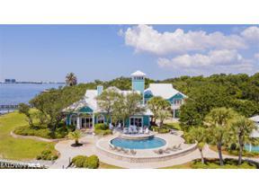 Property for sale at 29924 Burke Lane, Orange Beach,  Alabama 36561
