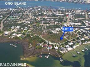 Property for sale at 30538 Harbour Drive, Orange Beach,  Alabama 36561