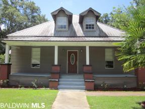 Property for sale at 611 W 6th Street, Bay Minette,  Alabama 36507