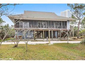 Property for sale at 3409 Jefferson Av, Orange Beach,  Alabama 36561
