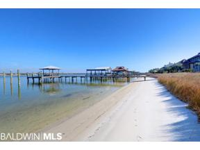 Property for sale at 0 Ono Blvd, Orange Beach,  Alabama 36561