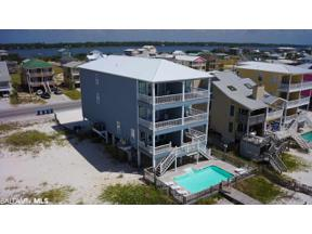 Property for sale at 1373 W Beach Blvd, Gulf Shores,  Alabama 36542