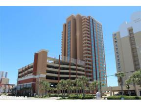 Property for sale at 801 W Beach Blvd #704, Gulf Shores,  Alabama 36542