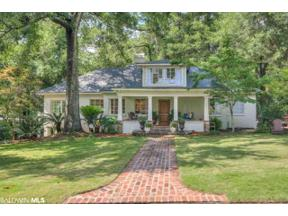 Property for sale at 103 North Avenue, Fairhope,  Alabama 36532