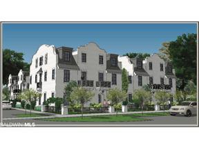 Property for sale at 72 Fairhope Avenue #8, Fairhope,  Alabama 36532