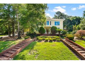 Property for sale at 115 McIntosh Bluff Road, Fairhope,  Alabama 36532