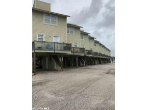Property for sale at 1816 W Beach Blvd Unit B-5, Gulf Shores,  Alabama 36542