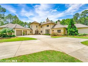 Property for sale at 6883 Oak Point Lane, Fairhope,  Alabama 36532