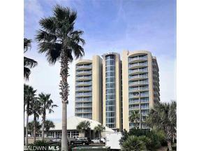 Property for sale at 29209 Perdido Beach Blvd #903, Orange Beach,  Alabama 36561