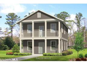 Property for sale at 1262 Mako Loop, Gulf Shores,  Alabama 36542