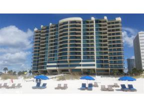 Property for sale at 29488 Perdido Beach Blvd #1401, Orange Beach,  Alabama 36561