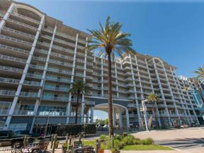 Property for sale at 4851 Main Street Unit P1101, Orange Beach,  Alabama 36561