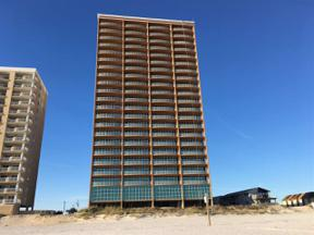 Property for sale at 801 W Beach Blvd #1704, Gulf Shores,  Alabama 36542