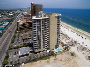 Property for sale at 825 W Beach Blvd Unit PH #14, Gulf Shores,  Alabama 36542