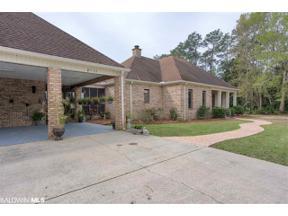 Property for sale at 8756 Crawford Road, Elberta,  Alabama 36530