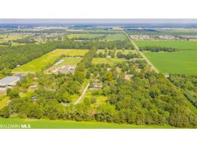 Property for sale at 20980 Brinks Willis Road, Foley,  Alabama 36535