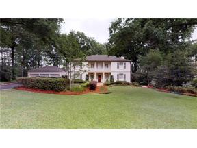 Property for sale at 203 BELLEVUE CIRCLE, Mobile,  Alabama 36608