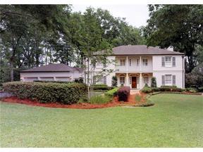 Property for sale at 203 BELLEVUE CIRCLE, Mobile,  Alabama 36608