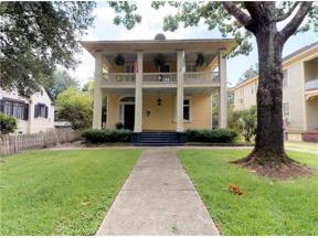 Property for sale at 68 MONTEREY STREET N, Mobile,  Alabama 36604