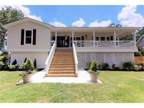 Property for sale at 3815 RIVIERE DU CHIEN ROAD, Mobile,  Alabama 36693