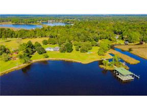 Property for sale at 3615 BEBEE POINT DRIVE, Theodore,  Alabama 36582