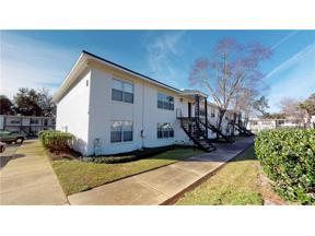 Property for sale at 4009 OLD SHELL ROAD Unit B10, Mobile,  Alabama 36608