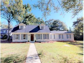 Property for sale at 5708 KNIGHTS COURT, Mobile,  Alabama 36609