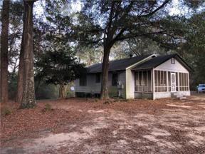 Property for sale at 14260 MOFFETT ROAD, Wilmer,  Alabama 36587