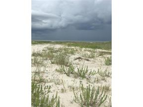 Property for sale at 2820 BIENVILLE BOULEVARD, Dauphin Island,  Alabama 36528