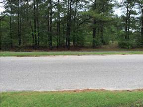 Property for sale at 0 UNIVERSITY BOULEVARD, Mobile,  Alabama 36618