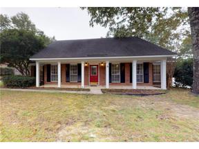 Property for sale at 6125 LINDHOLM DRIVE S, Mobile,  Alabama 36693