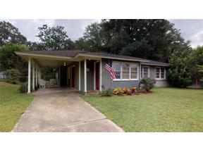 Property for sale at 1220 DRUID DRIVE, Mobile,  Alabama 36618
