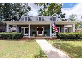 Property for sale at 6441 SUGAR CREEK DRIVE N, Mobile,  Alabama 36695