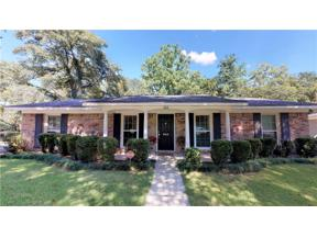 Property for sale at 860 NASSAU DRIVE, Mobile,  Alabama 36608