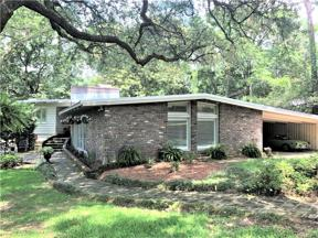 Property for sale at 61 RIDGELAWN DRIVE E, Mobile,  Alabama 36608