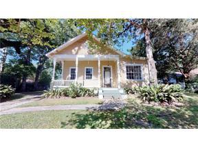 Property for sale at 109 JULIA STREET, Mobile,  Alabama 36604