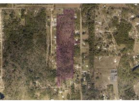Property for sale at 5885 BON SECOUR HIGHWAY, Bon Secour,  Alabama 36511