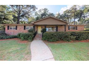 Property for sale at 4400 KNOB HILL DRIVE, Mobile,  Alabama 36693