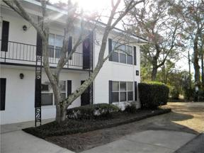 Property for sale at 4009 OLD SHELL ROAD Unit C23, Mobile,  Alabama 36608