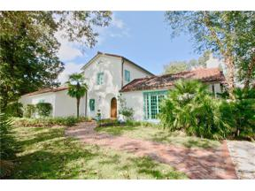 Property for sale at 1 COUNTRY CLUB ROAD, Mobile,  Alabama 36608