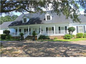 Property for sale at 11555 JEFF HAMILTON ROAD, Mobile,  Alabama 36695