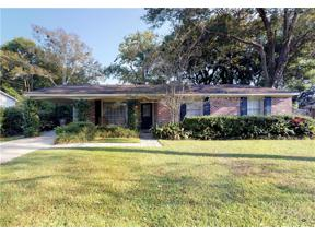 Property for sale at 2752 BREVARD DRIVE, Mobile,  Alabama 36606