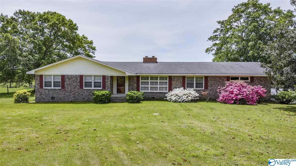 Photo of home for sale at 84 County Road 154, Section AL
