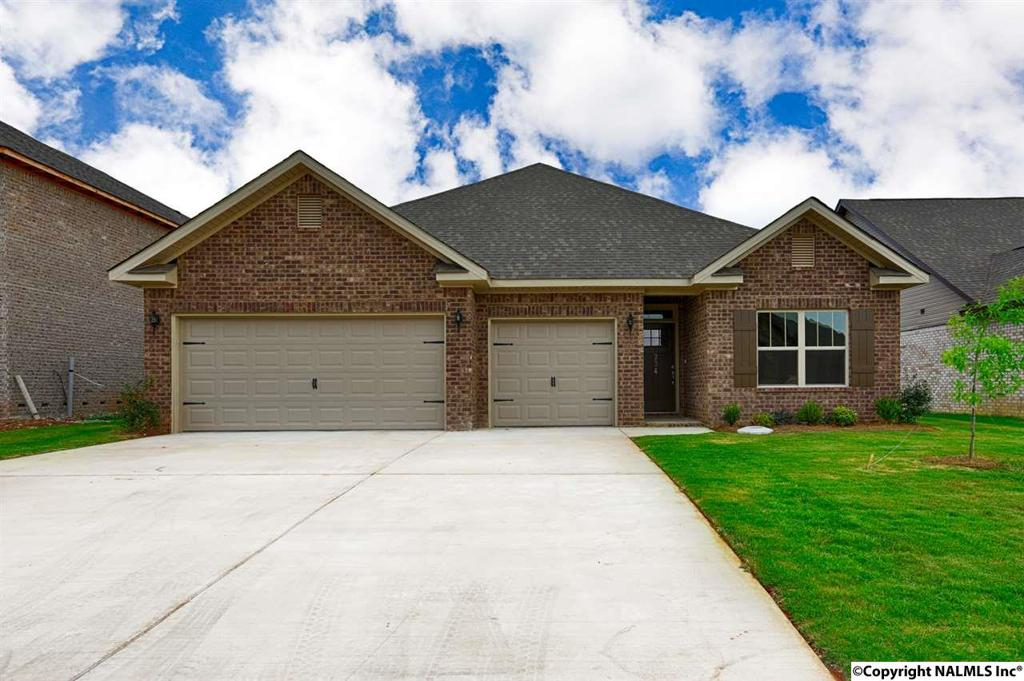 Photo of home for sale at 7473 Chaco Street, Owens Cross Roads AL