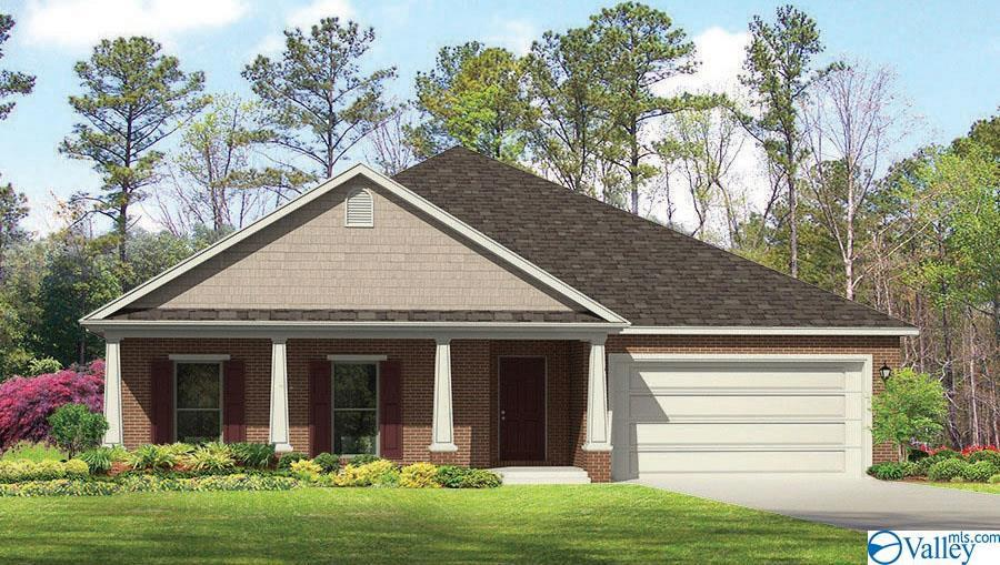 Photo of home for sale at 14167 Lannister Lane, Athens AL