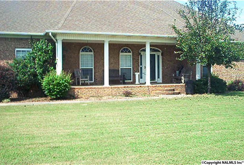 Photo of home for sale at Kim Drive, Harvest AL