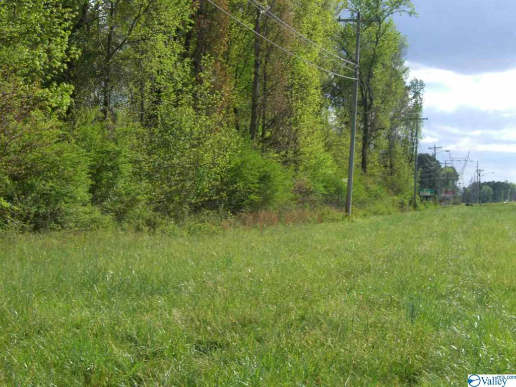 Photo of home for sale at Highway 72, Scottsboro AL