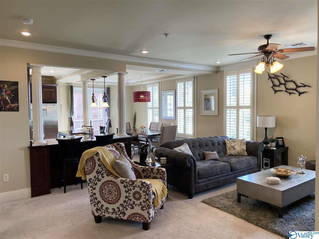 Photo of home for sale at 445 Providence Main Street, Huntsville AL